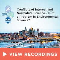 View normative science recordings