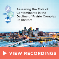 View pollinator decline recordings