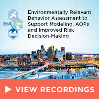 Behavior assessment session recordings