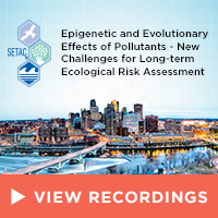 View recordings on epigenetic, evolutionary effects