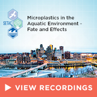 View microplastics recordings