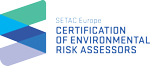 SETAC Europe ERA Certification logo