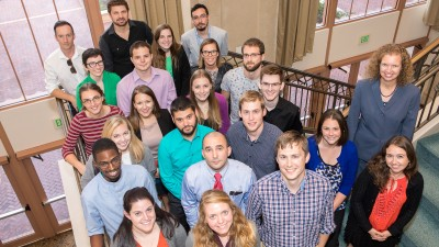 NASAC students meet at former SNA annual meeting