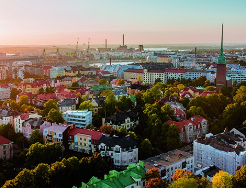 SETAC Helsinki: Opportunities Abound in the Land of the Midnight Sun