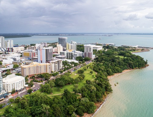 Get Ready for the SETAC Australasia 2019 Conference in Darwin