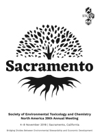 SETAC Sacramento abstract book