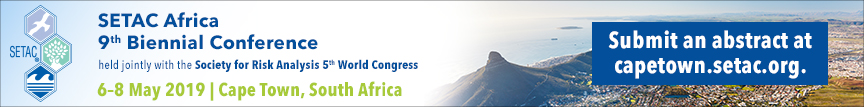 SETAC Africa 9th Biennial Conference