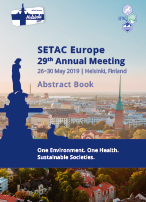 SETAC Helsinki abstract book