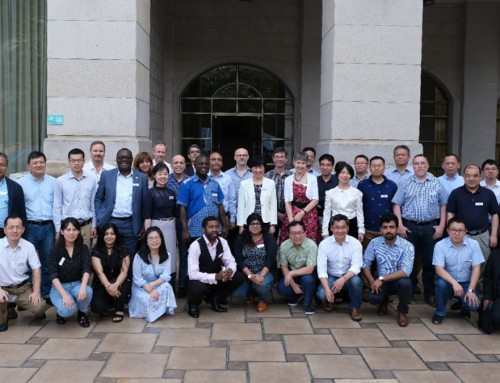 Recap: SETAC Asia-Pacific Focused Topic Meeting on Environment Pollution and Health in Coastal Zones Along the 21st Century Maritime Silk Road
