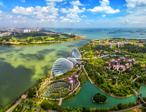 Destination Singapore for the 2020 SETAC World Congress