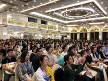 Meeting attendance at Ecotox 2019