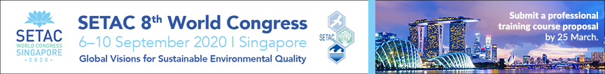 SETAC 8th World Congress