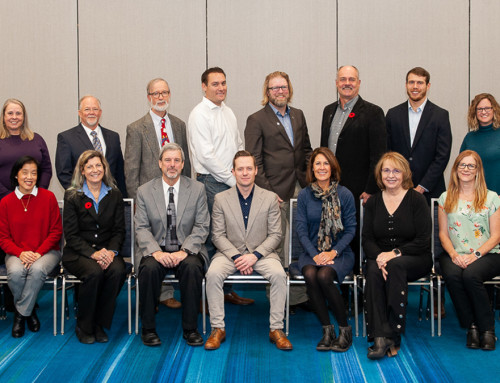 Meet Our New SETAC North America Board Members
