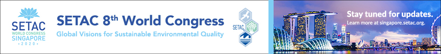 SETAC Singapore stay tuned