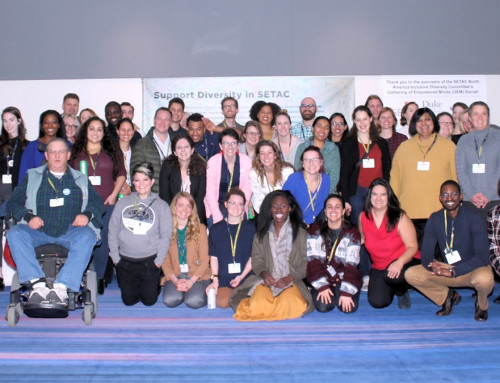 An Update from the SETAC North America Inclusive Diversity Committee
